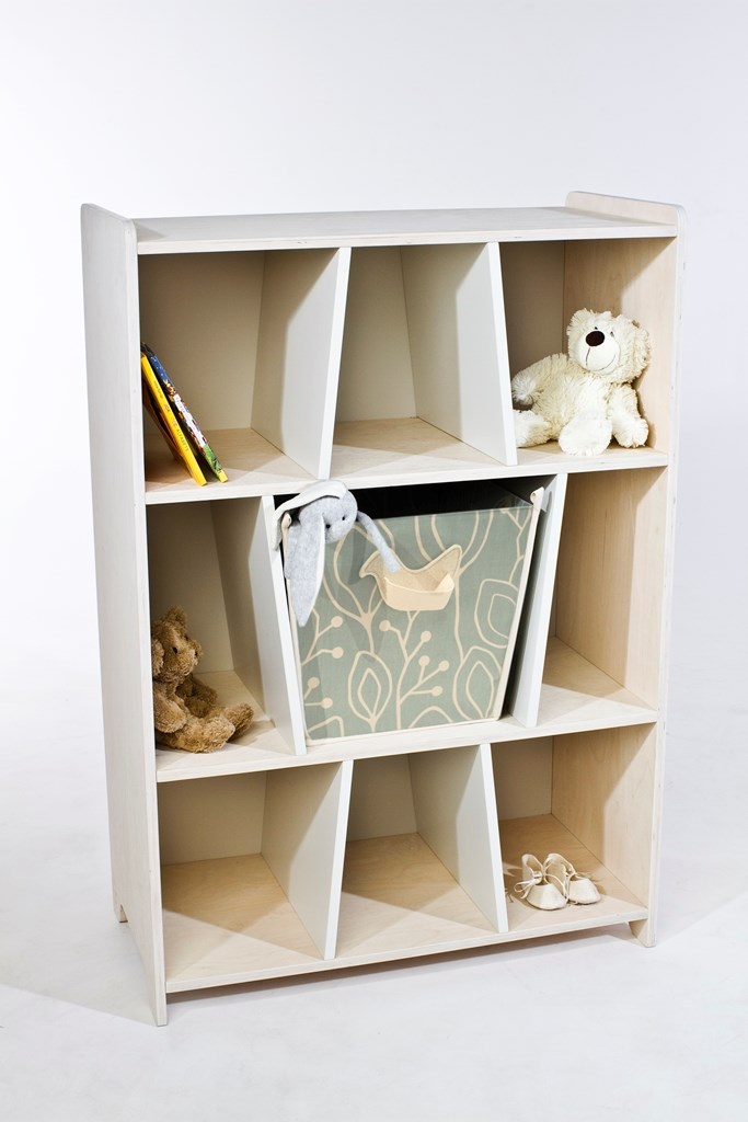 KUKUU bird&berry bookshelf