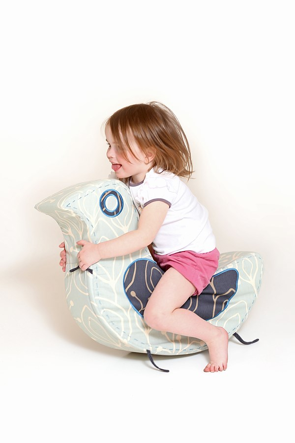 KUKUU bird&berry play seating