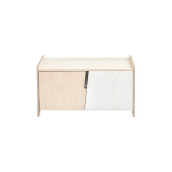 KUKUU bird&berry nightstand