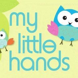 my little hands