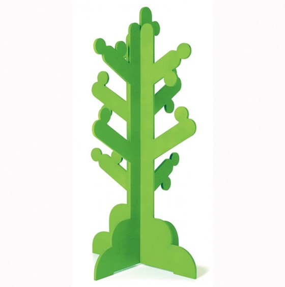 P'kolino Clothes Tree - Green
