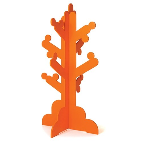 P'kolino Clothes Tree - Orange