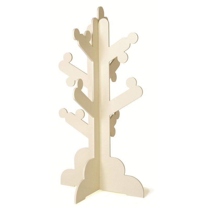 P'kolino Clothes Tree - white