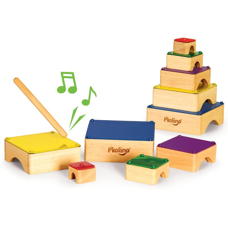 P'kolino Playful Xylophone - Musical Toy