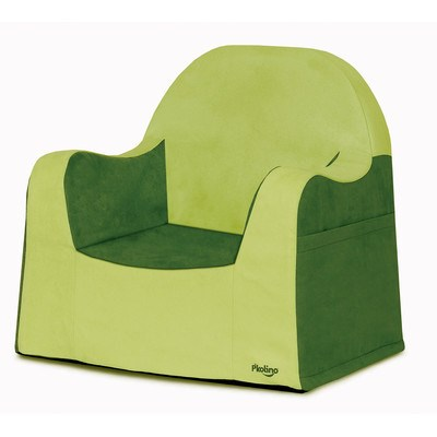 P'kolino Little Reader Toddler Chair - Green