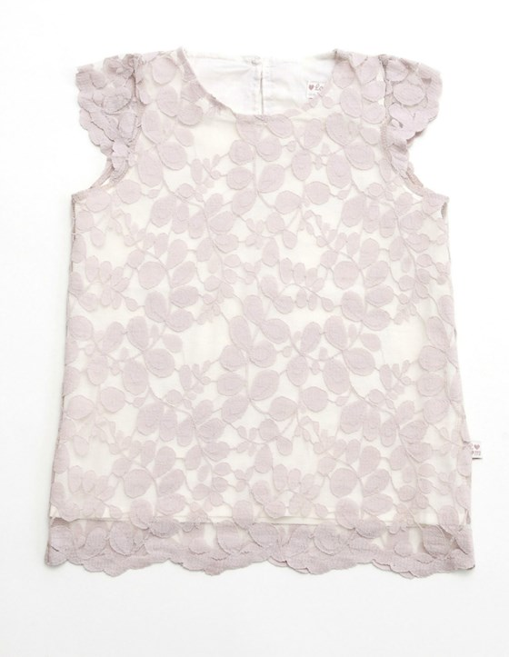 Alice Lace Top