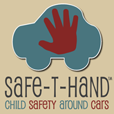 Safe-T-Hand ~ Child Safety Around Cars