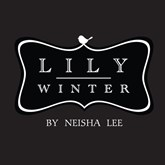 Lily Winter Prints