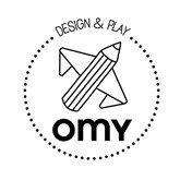 OMY Design and Play