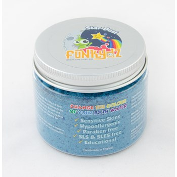 Star Dust Colour Your Bath