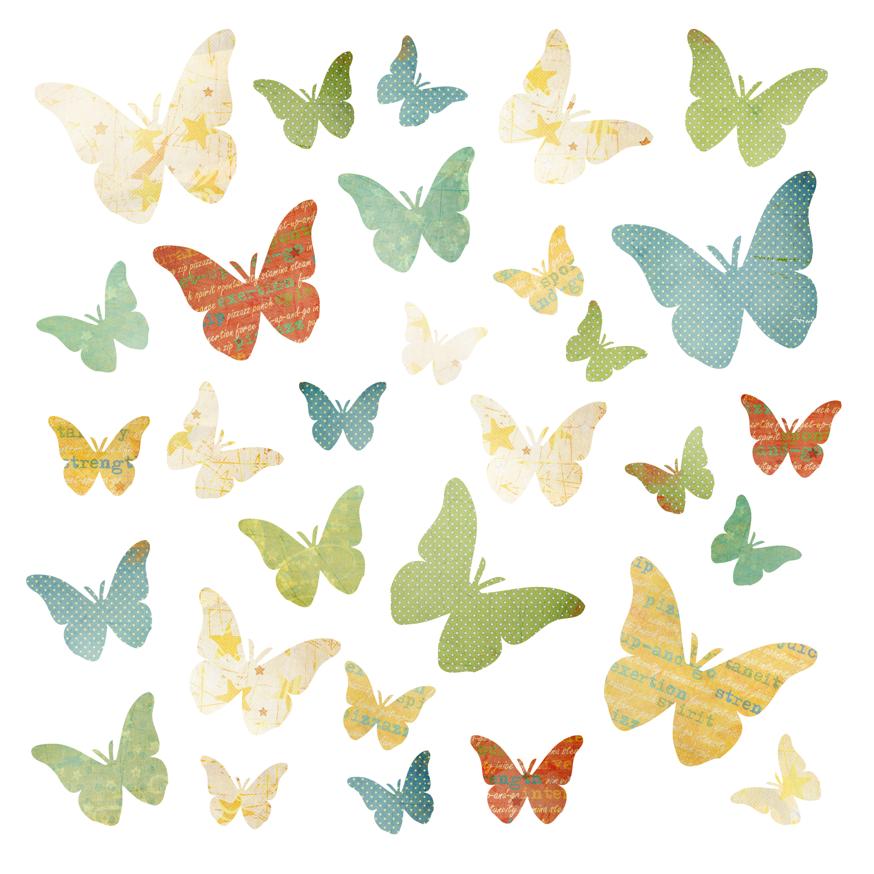 fabric butterfly wall stickers loubilou pics photos wall stickers butterfly animals wall