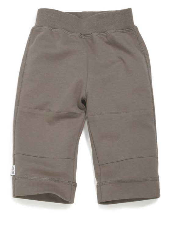 Easy On Trousers PEBBLE GREY