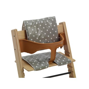High Chair Cushions - Suitable for Tripp Trapp and BabyDan High Chairs
