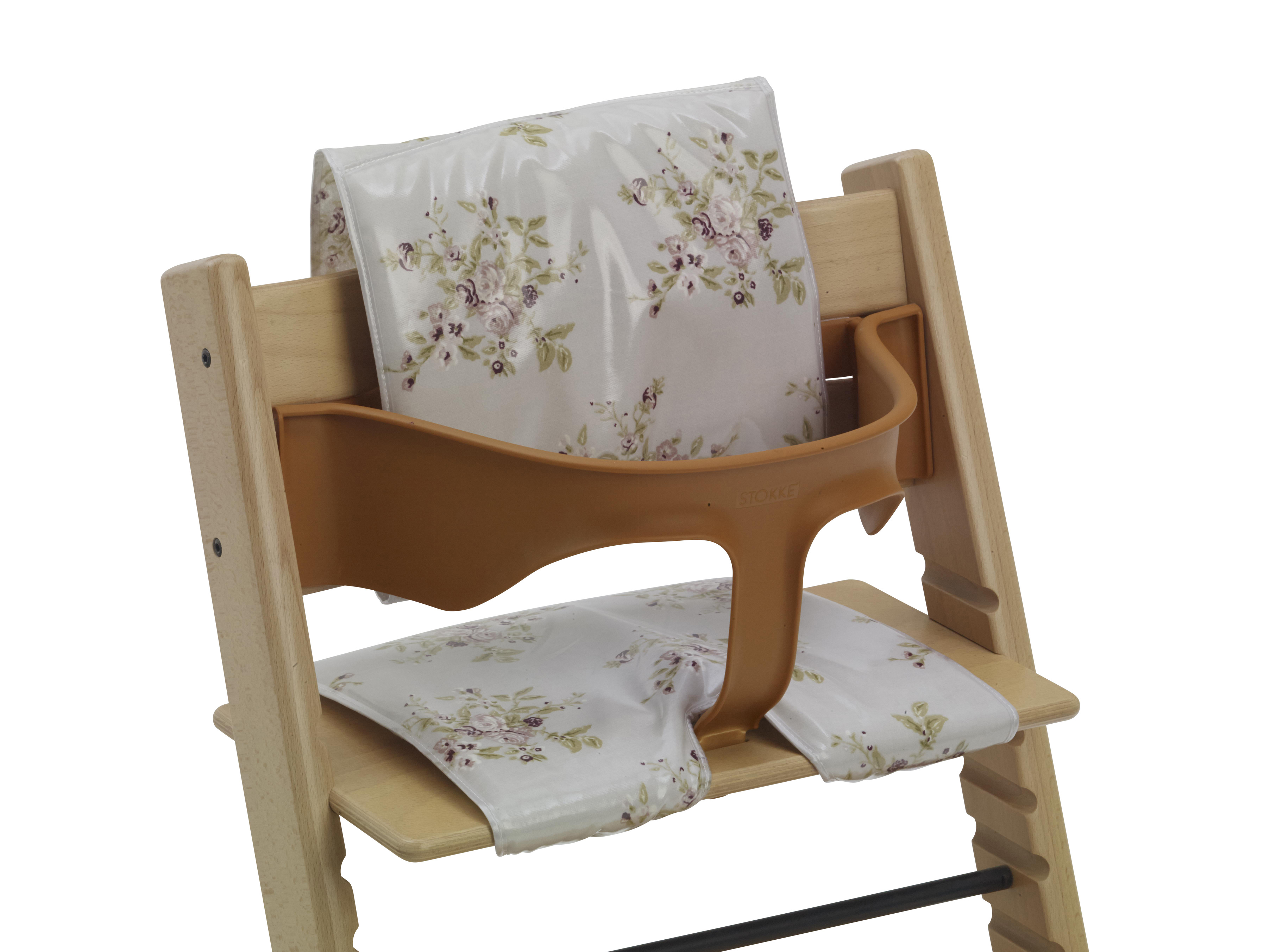 High Chair Cushions Suitable for Tripp Trapp and Loubilou