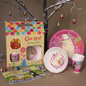Sophie Sheep Gift Set