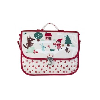 Li'l Red School Bag for Little 'uns