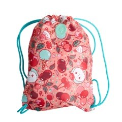 Miss Maddy drawstring bag