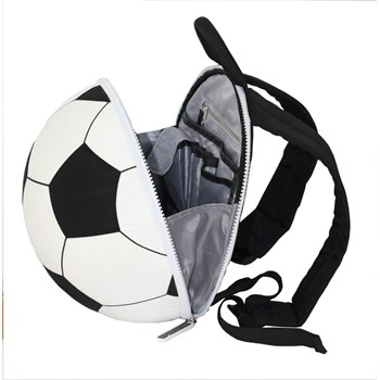Sportpax Backpacks - super cool backpacks for sports mad kids!