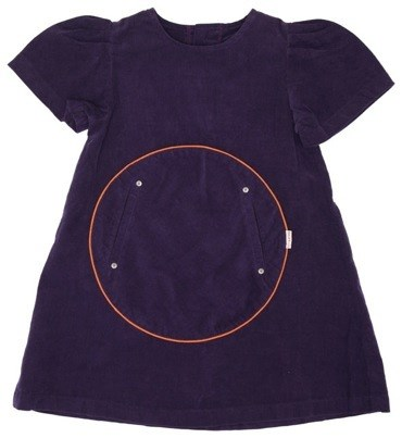 Katvig Cord Dress Size 5 Yrs
