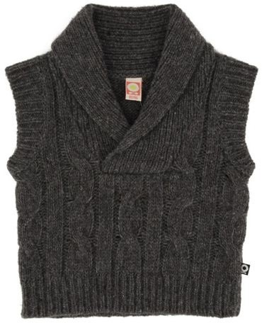 Katvig Knitted Tank Top