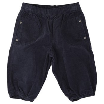 Katvig Baggy Pants Navy