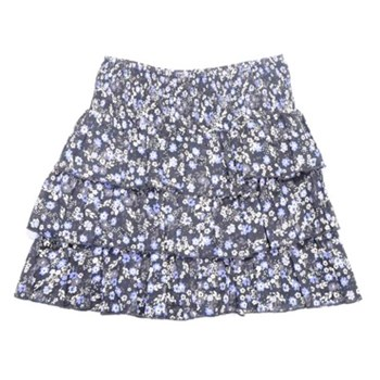 PETIT BY SOFIE SCHNOOR ORGANIC FLOWER SKIRT
