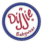 Dijjie - Great Britain Babywear