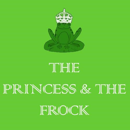 The Princess and the Frock