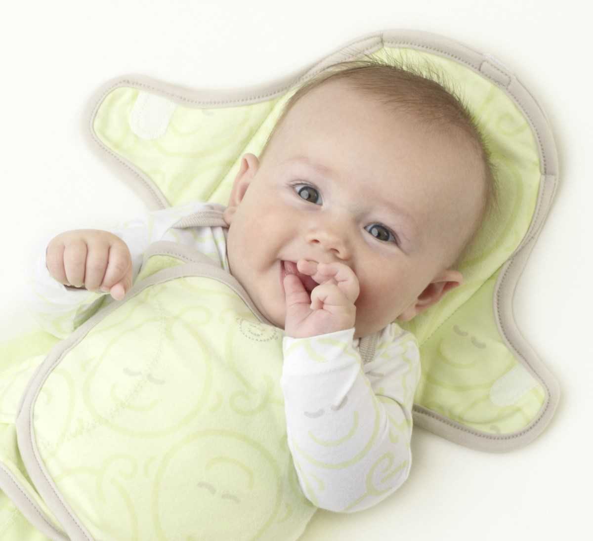 sootheTIME Snooze Swaddle (0-3m)