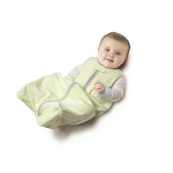 sootheTIME Snooze Sack (Cotton Knit, 3-9m)