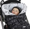 sootheTIME Stroller Wrap Footmuff