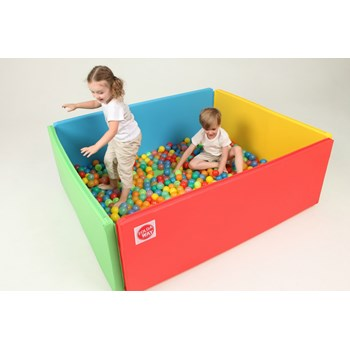 The Foldaway™ Play Pen