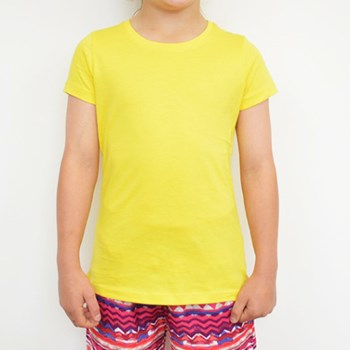 Original Yellow Tee