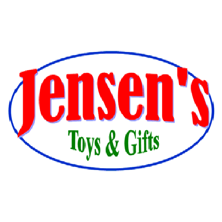 Jensens Toys and Gifts