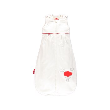 "Baby sleeping bag 6-24 Months ""In the clouds"""