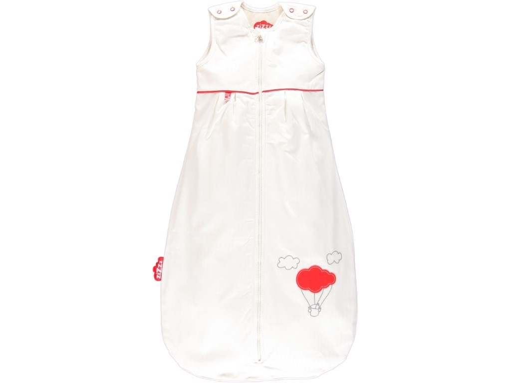 """Baby sleeping bag 6-24 Months """"In the clouds"""""""