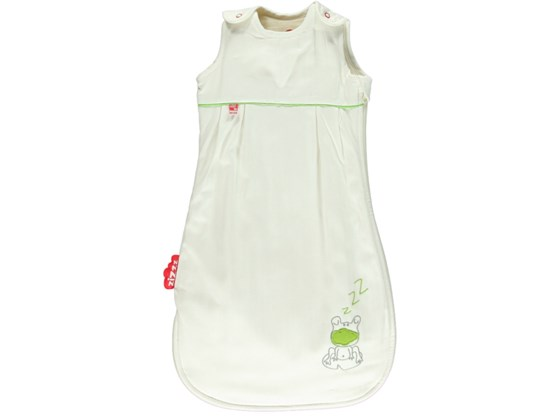 Baby sleeping bag 0-6M Frog Ragnar D