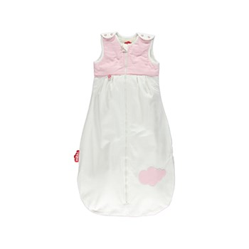 Baby sleeping bag 6-24 Months vichy pink