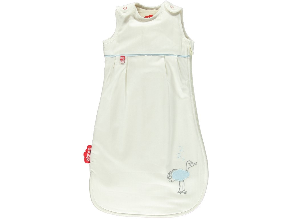 Baby sleeping bag Bird Dodo Lola 0-6 Months (70cm)
