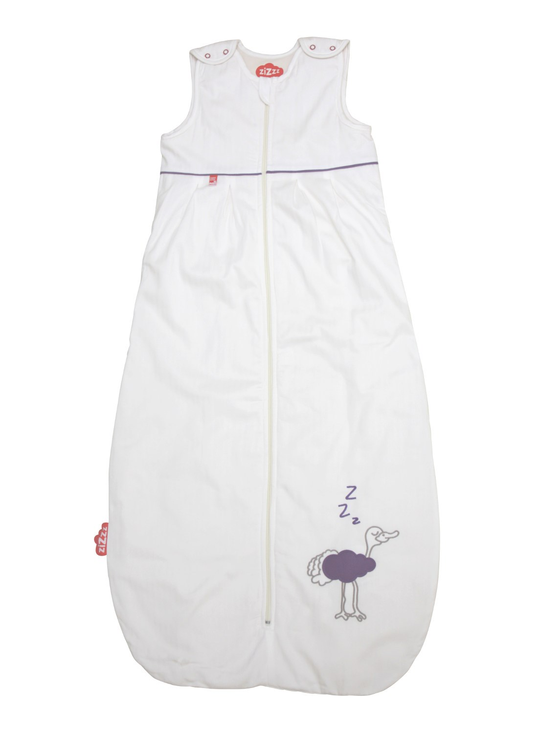 Baby sleeping bag Bird Dodo Lola 24-48 Months (110cm)