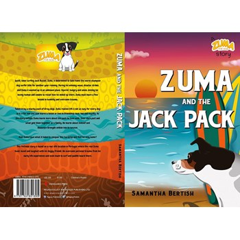 Zuma the Dog's - Zuma and the Jack Pack