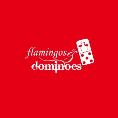 Flamingos and Dominoes