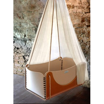 """Roll"" Hanging cradle"