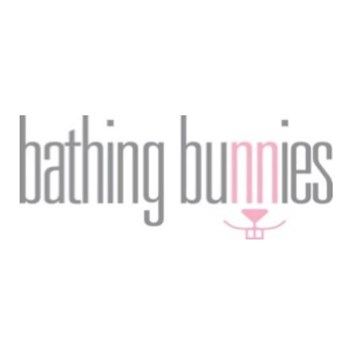 Bathing Bunnies