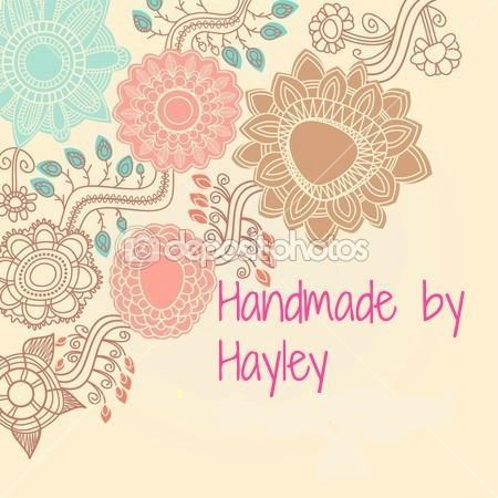Handmade By Hayley