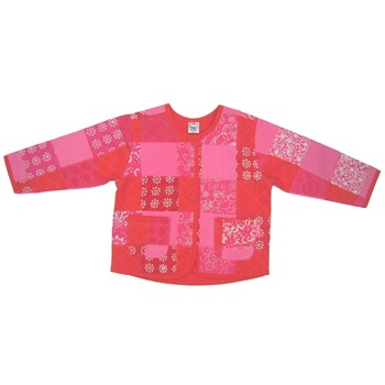 Snuggle Pot Patchwork Jacket
