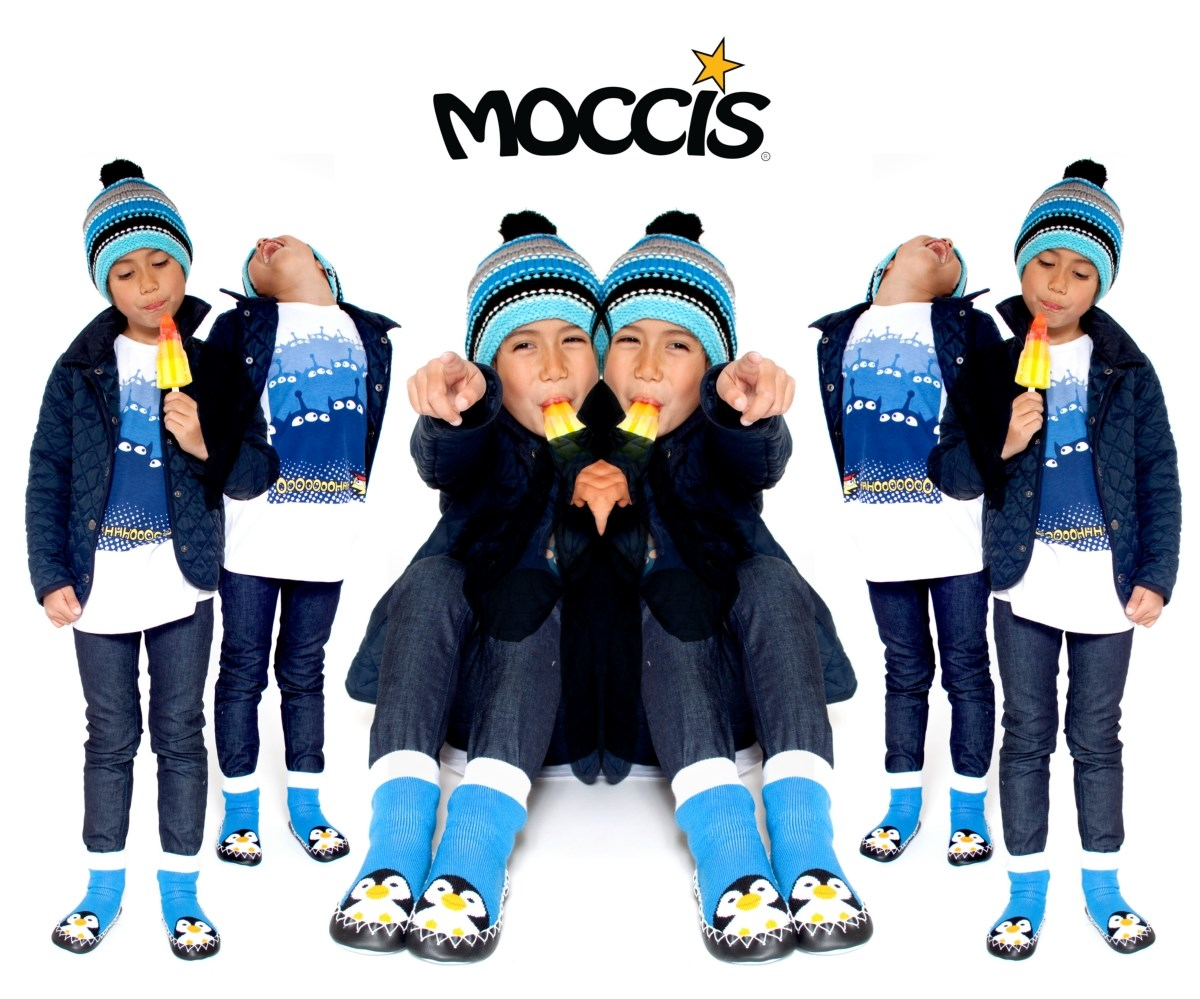 Pengy Brr Moccis Junior