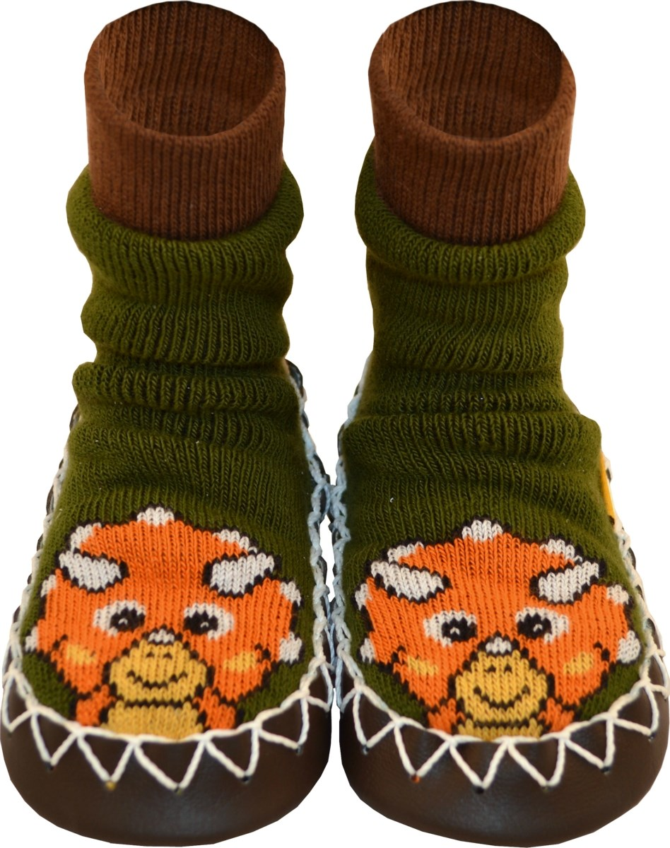 Tri Moccis Sox Child