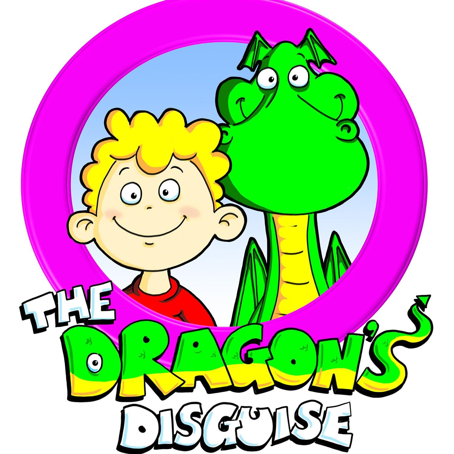 The Dragon's Disguise - Children's Books